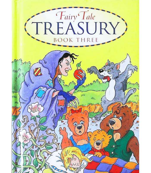 Spurgeon, Maureen / Fairy Tale Treasury