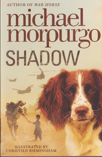 Morpurgo, Michael / Shadow