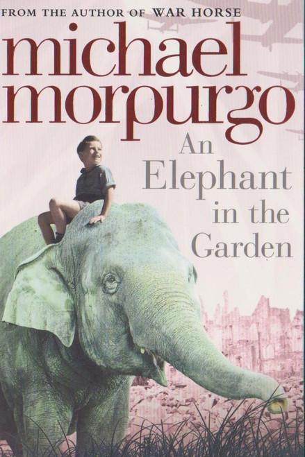 Morpurgo, Michael / An Elephant in the Garden