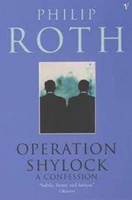 Roth, Philip / Operation Shylock