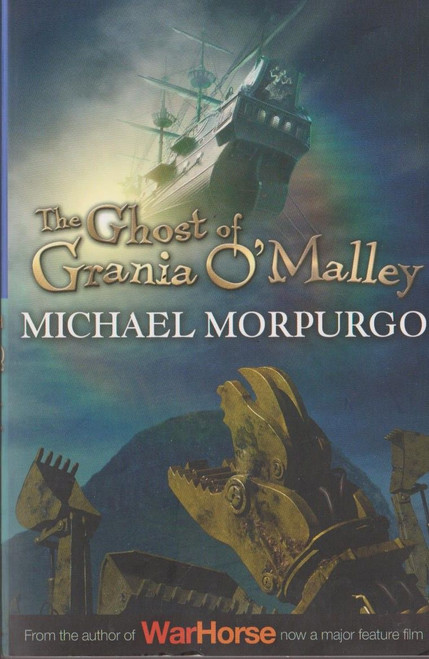 Morpurgo, Michael / The Ghost of Grania O'Malley