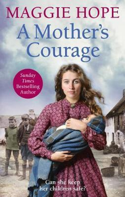 Hope, Maggie / A Mother's Courage