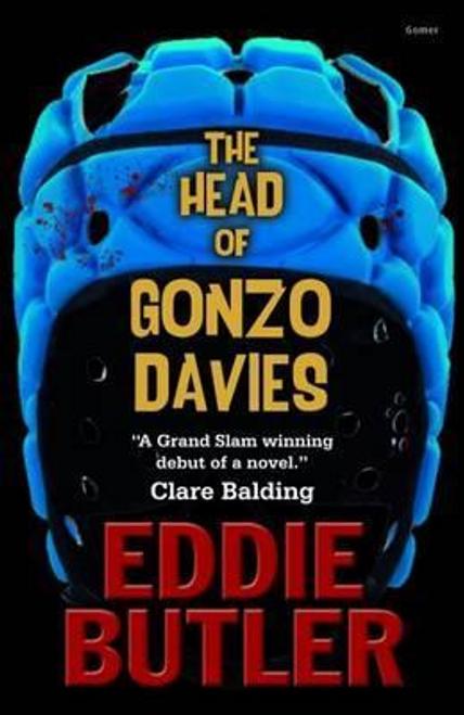 Butler, Eddie / The Head of Gonzo Davies