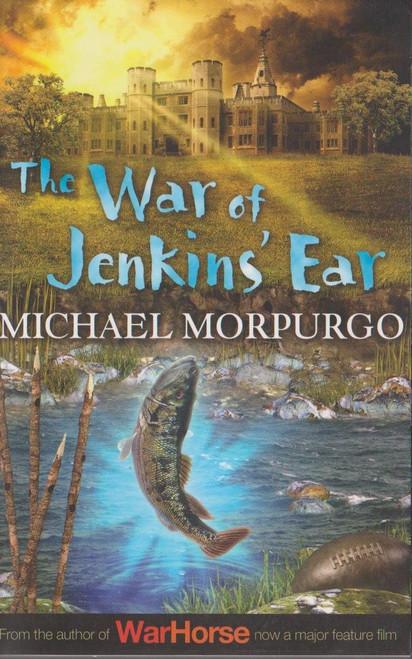 Morpurgo, Michael / The War of Jenkin's Ear
