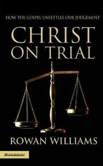 Williams, Rowan / Christ on Trial
