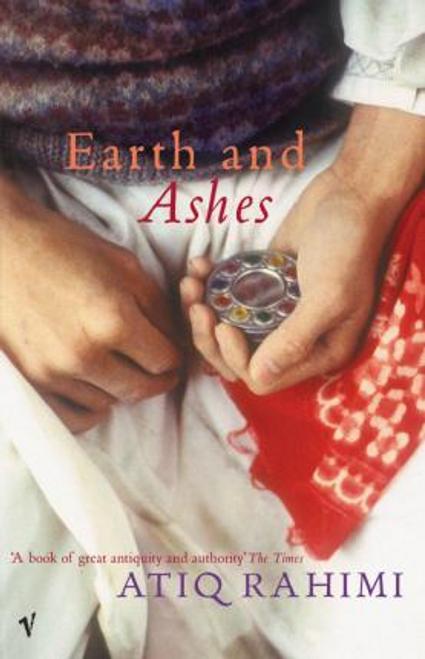 Rahimi, Atiq / Earth and Ashes