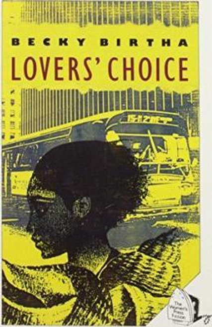 Birtha, Becky / Lover's Choice