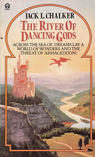 Chalker, Jack L. / The River of the Dancing Gods