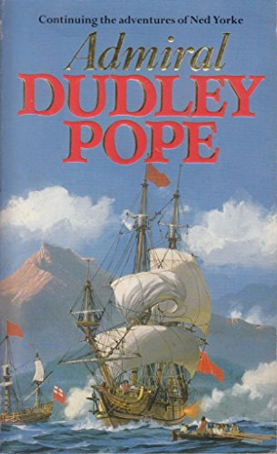 Pope, Dudley / Admiral