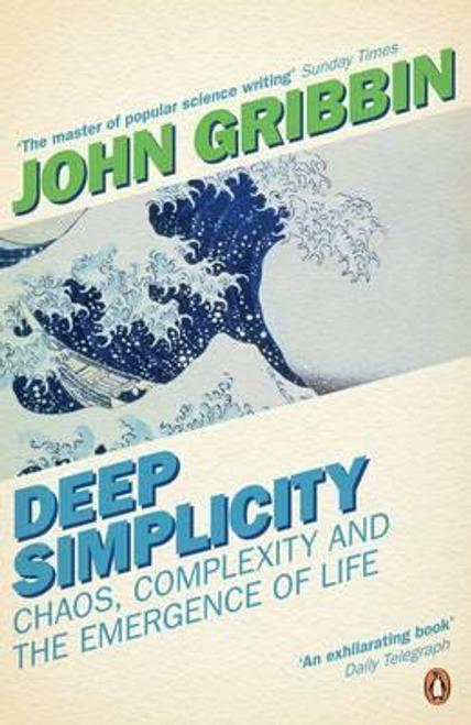 Gribbin, John / Deep Simplicity