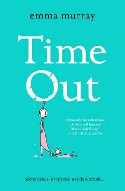 Murray, Emma / Time Out