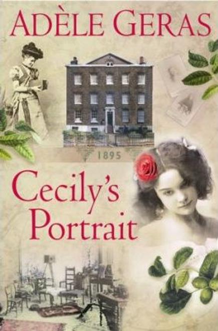 Geras, Adele / Cecily's Portrait