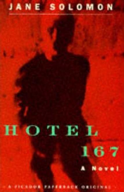 Solomon, Jane / Hotel 167
