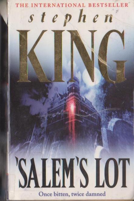 King, Stephen / Salem's Lot