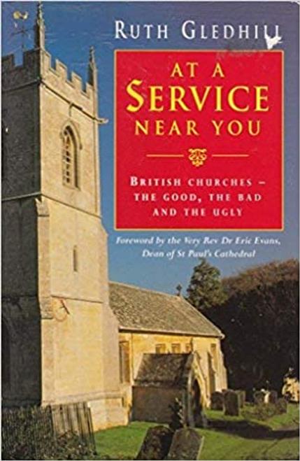 Gledhill, Ruth / At a Service Near You