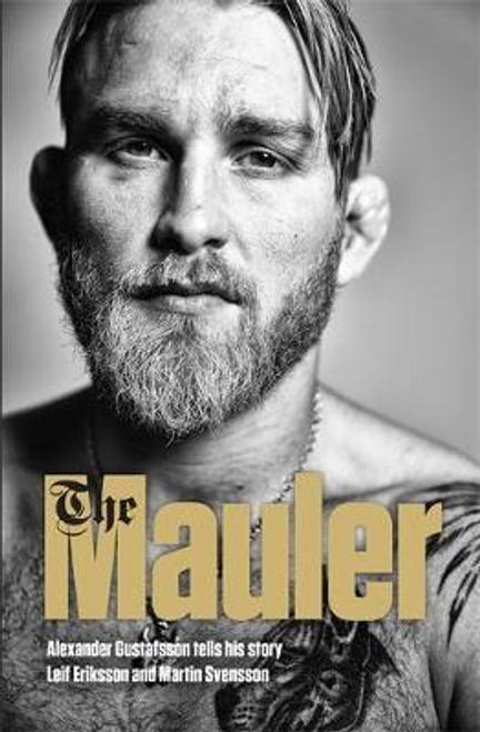 Gustafsson, Alexander / The Mauler