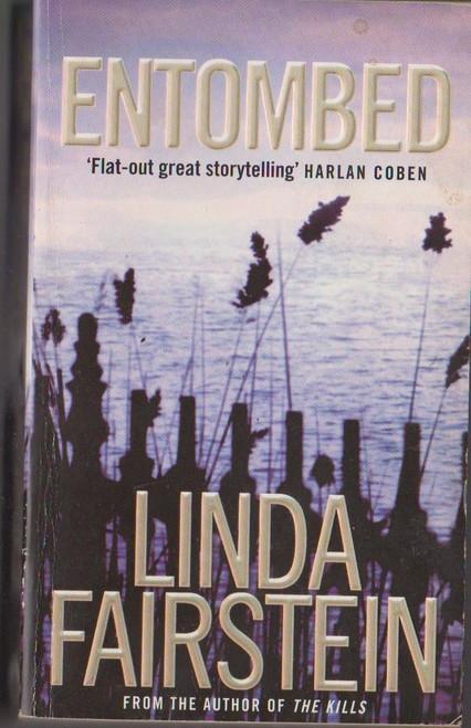 Fairstein, Linda / Entombed