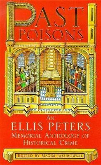 Jakubowski, Maxim / Past Poisons