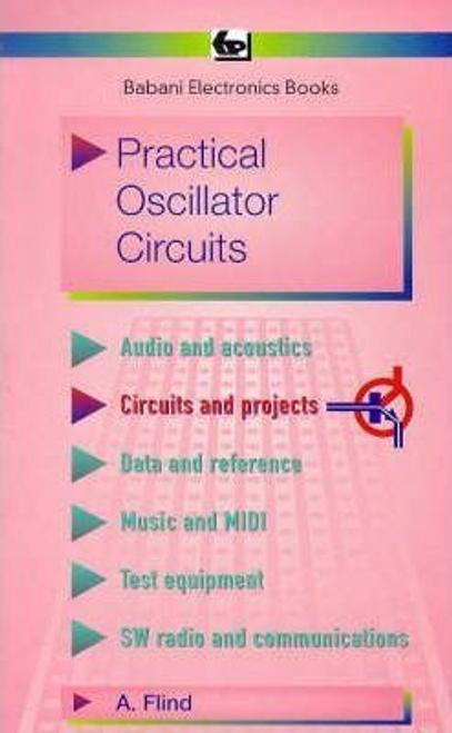 Flind, A. / Practical Oscillator Circuits