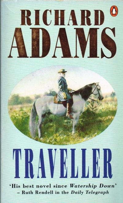 Adams, Richard / Traveller