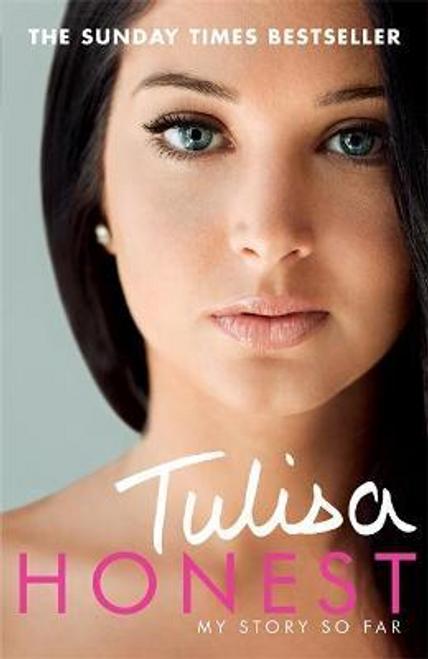 Contostavlos, Tulisa / Honest: My Story So Far : The Official Autobiography