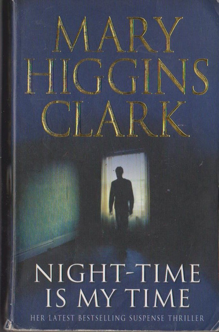 Higgins Clark, Mary / Night Time is my Time