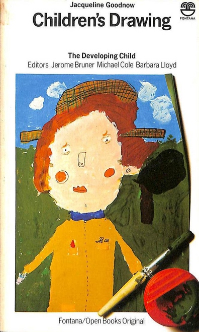 Goodnow, Jacqueline / Children's Drawing