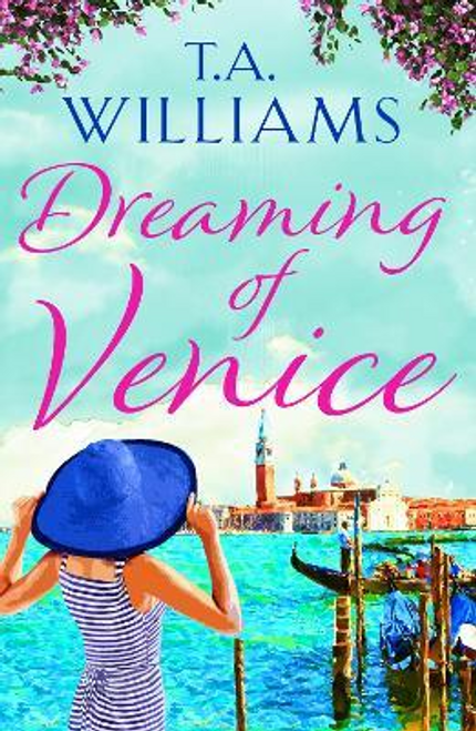 Williams, T. A. / Dreaming of Venice