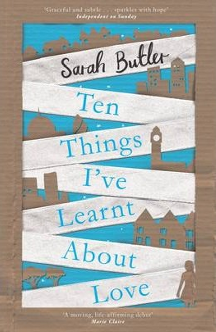 Butler, Sarah / Ten Things I've Learnt About Love
