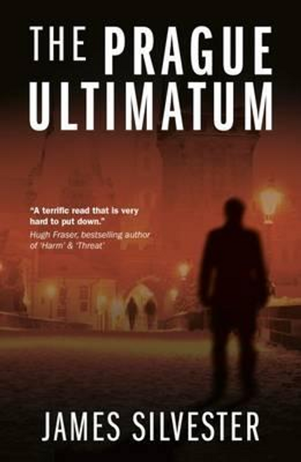 Silvester, James / The Prague Ultimatum