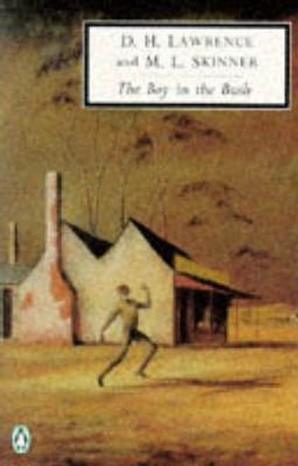 Lawrence, D. H. / The Boy in the Bush