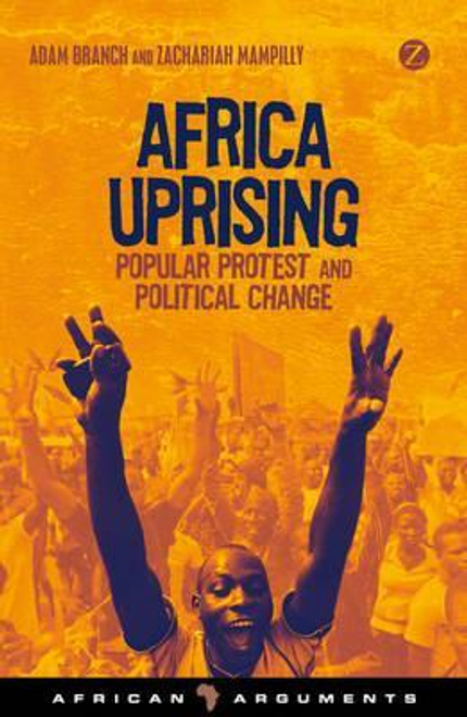 Branch, Adam / Africa Uprising