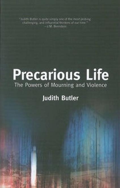 Butler, Judith / Precarious Life