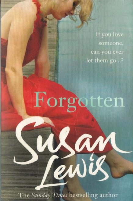 Lewis, Susan / Forgotten