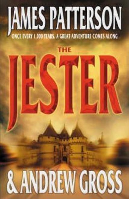 Patterson, James / The Jester (Hardback)