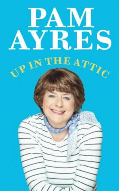 Ayres, Pam / Up in the Attic (Hardback)