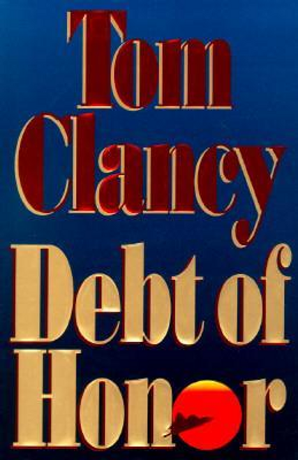 Clancy, Tom / Debt of Honor (Hardback)