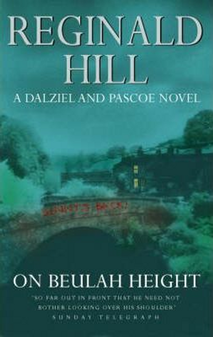 Hill, Reginald / On Beulah Height (Hardback)