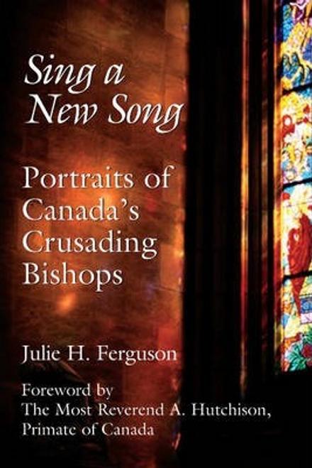 Ferguson, Julie H. / Sing a New Song (Hardback)