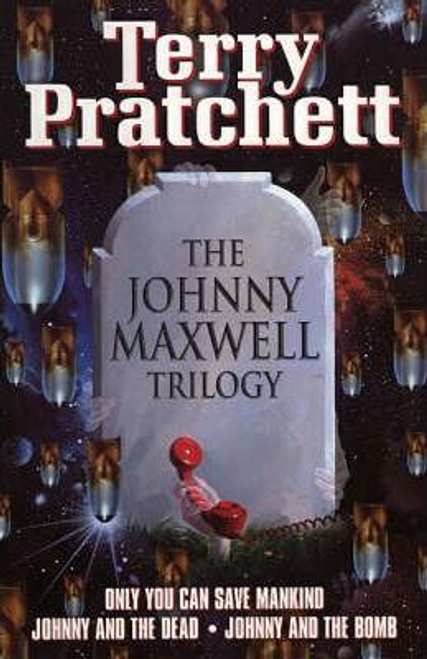 Pratchett, Terry / Johnny Maxwell Trilogy (Hardback)