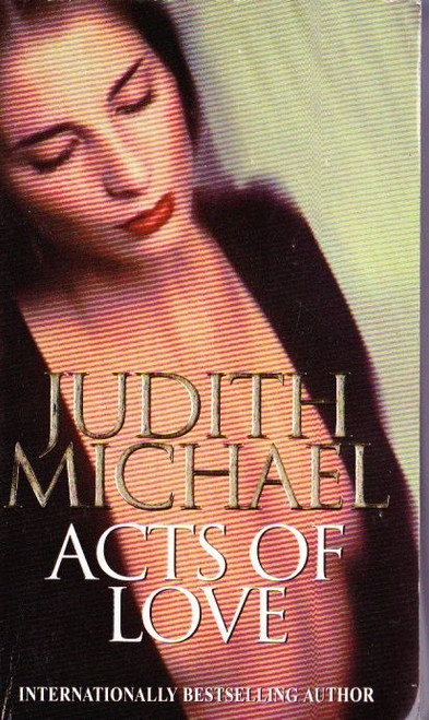 Michael, Judith / Acts of Love