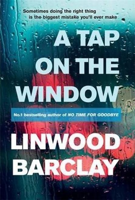 Barclay, Linwood / A Tap on the Window (Hardback)