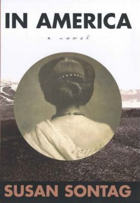 Sontag, Susan / In America (Hardback)