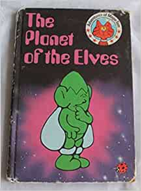 Ladybird / The Planet of the Elves