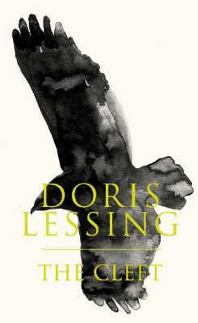 Lessing, Doris / The Cleft (Hardback)