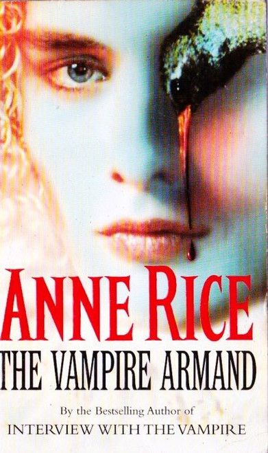 Rice, Anne / The Vampire Armand (Vampire Chronicles)