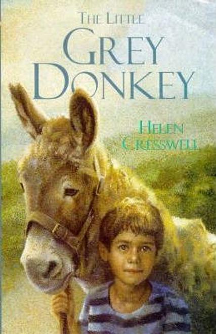 Cresswell, Helen / The Little Grey Donkey (Hardback)