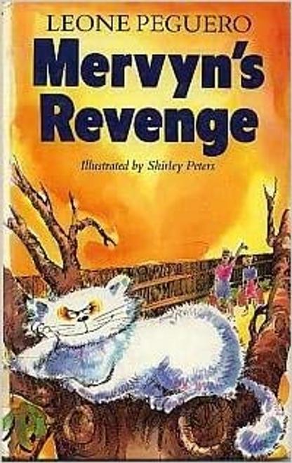 Peguero, Leone / Mervyn's Revenge (Hardback)