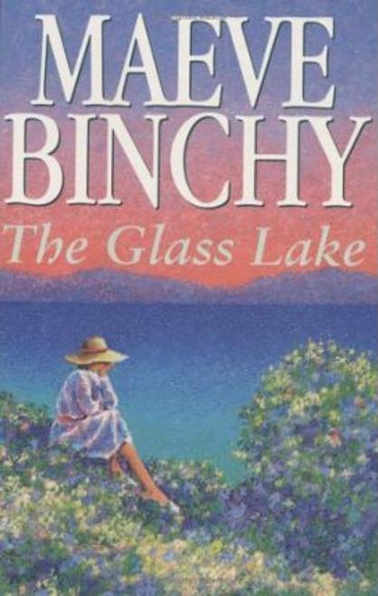 Binchy, Maeve / The Glass Lake (Hardback)
