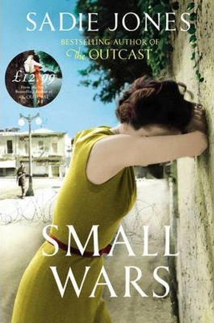Jones, Sadie / Small Wars (Hardback)